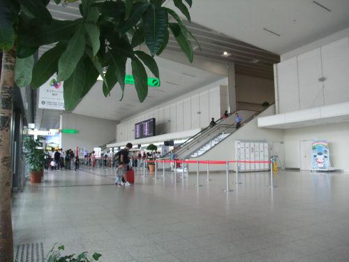伊丹空港・大阪国際空港