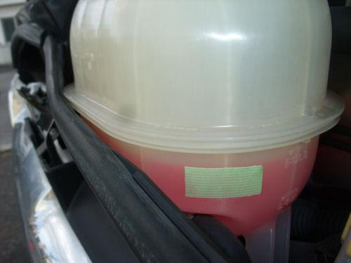 ハイエース・レジアスエース・ウォーターポンプ・冷却水